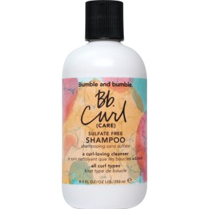 Bumble and Bumble Sulfate Free Shampoo