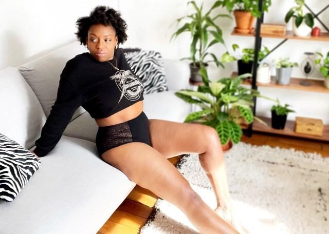 Crash test culotte menstruelle 6 marques
