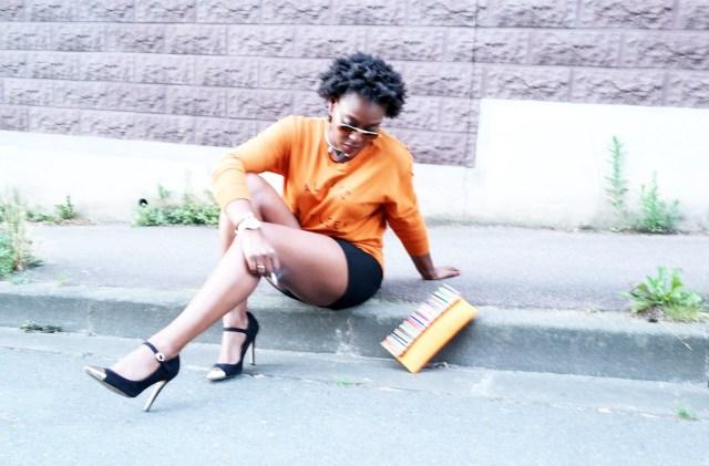 style-youtube-afro-naturalhair-cheveux-crepus-femme-noire-lookbook-haul-soldes-summer-2016-afrolifedechacha