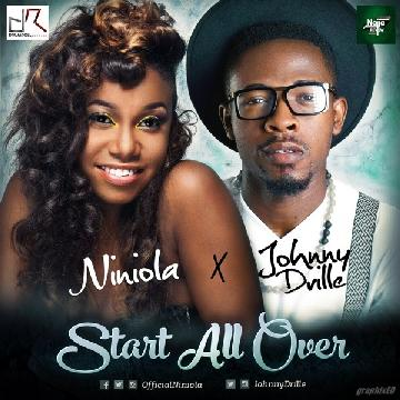 Niniola x Johnny Drille