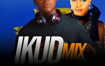 DJ SJS-Ikud Mix-Amaikah-Afromixx