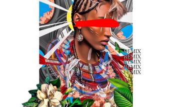 KLY-Scrr Pull Up Remix-Wizkid-Afromixx