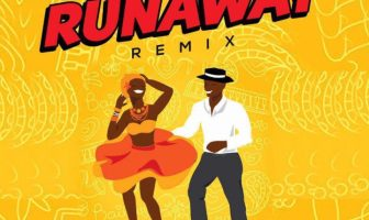 L.A.X Run Away Remix ft. Wande Coal