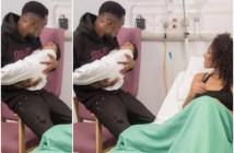 Patoranking Baby