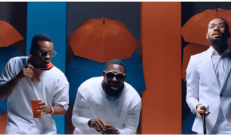Timaya Telli Person Video