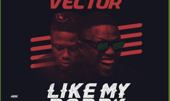 Vector Like My Daddy