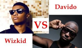 Wizkid VS Davido
