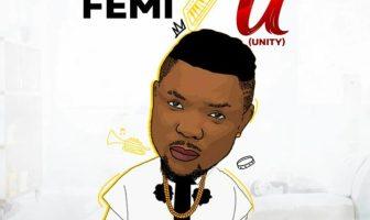 Oritse Femi U Unity