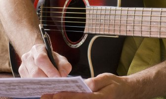 How To Write your Song
