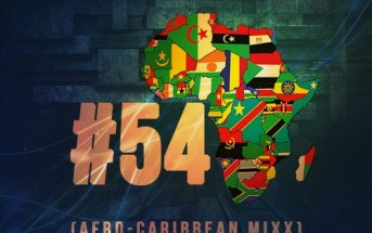 DJ D-Ommy #54 Mixtape