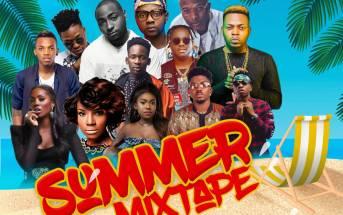DJ Xsco Summer Mixtape
