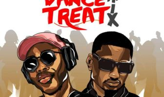 DJ Tims X DJ Tunez – Dance Treat Mix