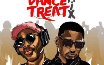 DJ Tims X DJ Tunez – Dance Treat Mix