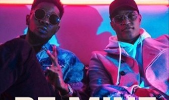 Djodje X Patoranking – Be Mine
