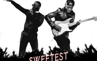 Ric Hassani x Fiokee - Sweetest Thing Mp3