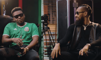 Phyno x Olamide - Onyeoma Video