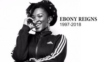 Best Of Ebony Reigns Video Mix