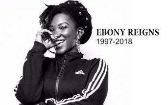 Best Of Ebony Reigns Video Mix