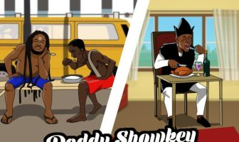 Daddy Showkey – Position Mp3