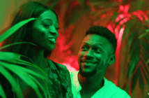 "Funbi – ""Turn Me Around"" ft. LadiPoe Video"