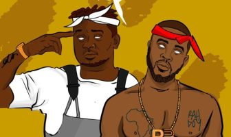 Wande Coal x DJ P Montana – Tupac Mp3