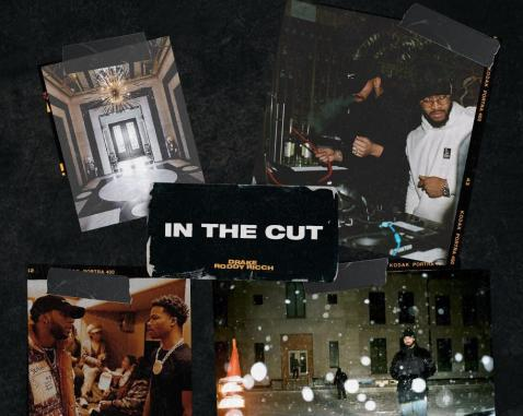 Drake Ft. Roddy Ricch - In The Cut