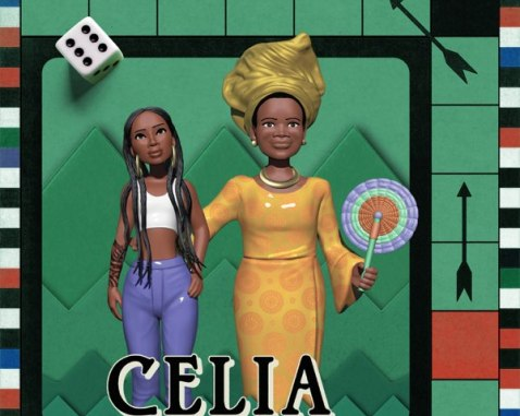 Tiwa Savage - Celia Album