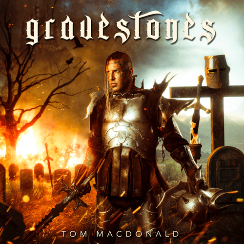 Tom MacDonald - GraveStones Album