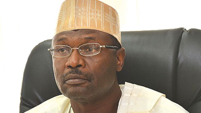 Edo election: State collation centre will be ready before Sept 15, says INEC