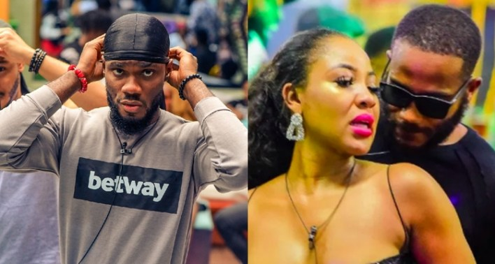 BBNaija: 'I Would Break The Relationship Between Kiddwaya & Erica If I Get The Chance' – Prince