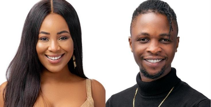 #BBNaijaLockdown: Laycon reveals plans for Erica outside the show (Video)
