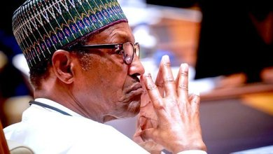 Buhari condemns Boko Haram attack on United Nations Building in Abuja