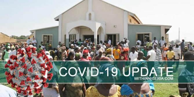 Nigeria records 252 new cases of COVID-19, total hits 52, 800