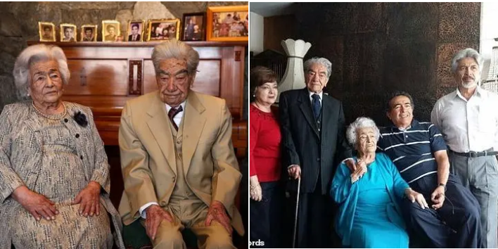 Couple whose families tried to stop from getting married set to celebrate 80 years anniversary