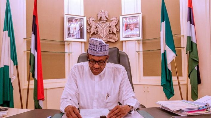 COVID-19: Buhari approves immediate release of N10 billion grant to Lagos State
