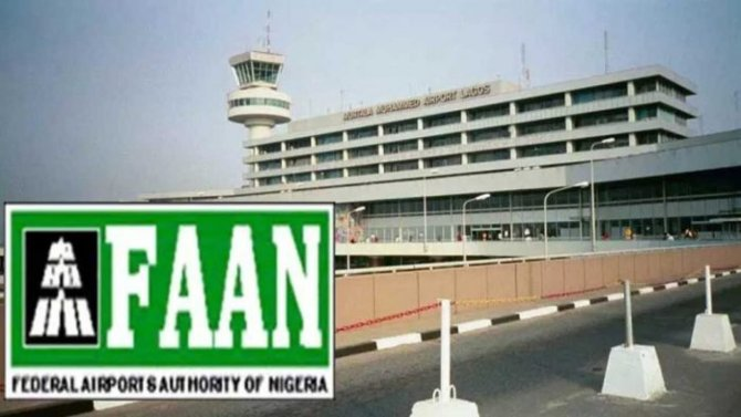 FAAN increases passenger service charge by 100%