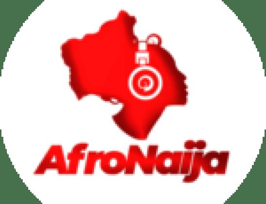 PHOTOS: RCCG senior pastor, Adeboye meets Buhari in Aso-Rock