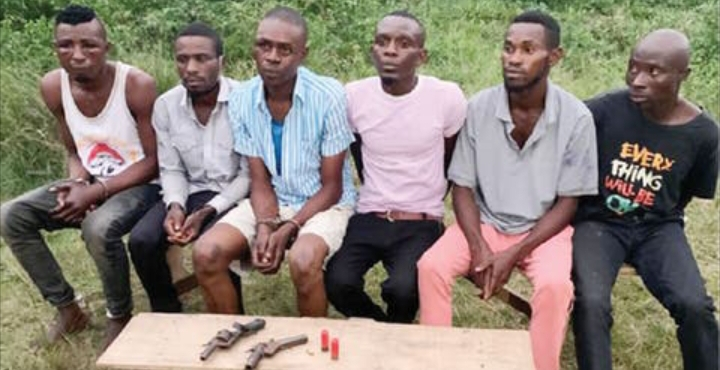 How and why we kidnap Appeal Court judge's wife, Abductors narrate