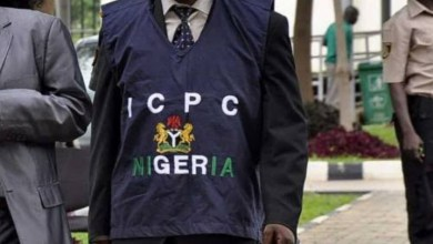 ICPC parades 25 officials of FRSC, VIO for driver's license fraud