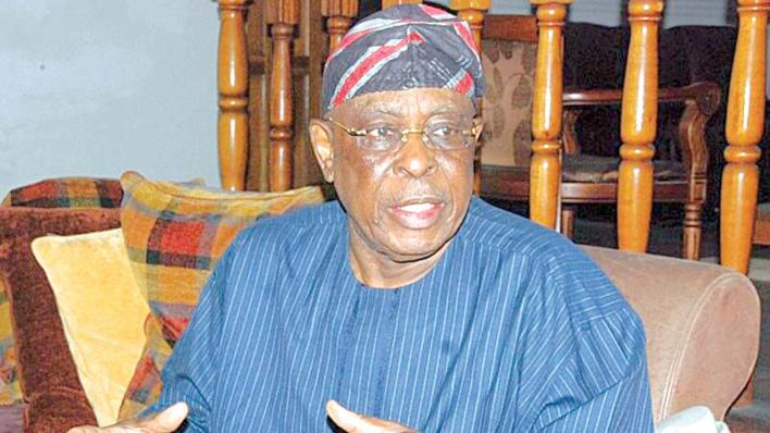Osoba becomes chairman, Nigerian Institute of Journalism