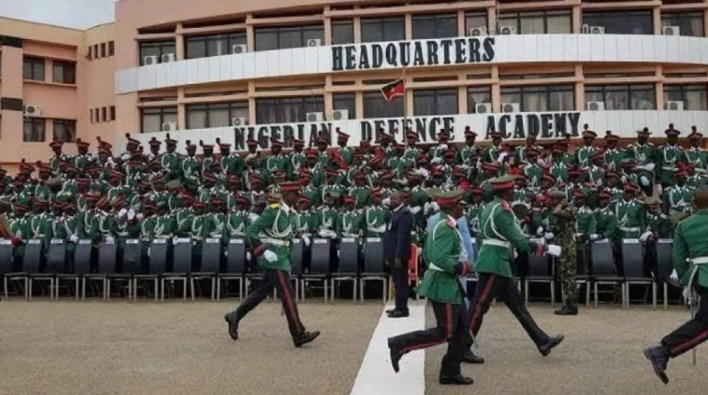 Nigerian Defence Academy alerts public against admission fraudsters