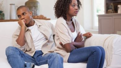 5 signs your partner sees you as an option, not a priority