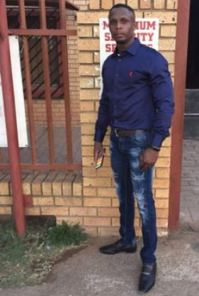 Pregnant 21-year-old accused of killing boyfriend with acid denied bail