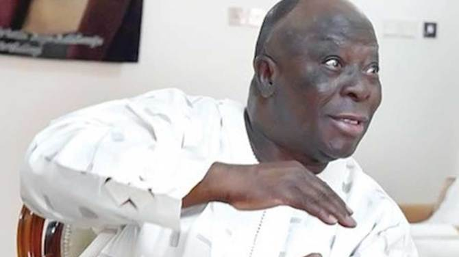 Save our nation from disgrace, call Adebanjo to order - Afenifere youths urgeYoruba elders