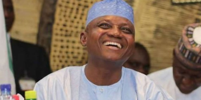 Many states asking for community policing can't pay salaries, Garba Shehu reveals