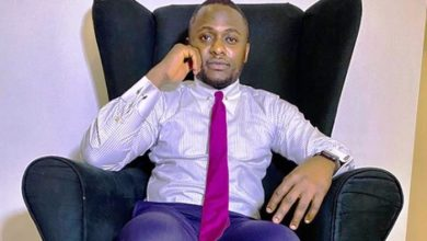 Don't Take #BBNaija Too Serious, Ubi Franklin Advises viewers