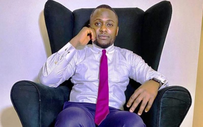 Don't Take #BBNaija Too Serious, Ubi Franklin Advises viewers