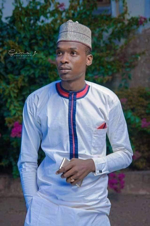 PHOTOS: Tragedy as son of plateau state business tycoon and his best friend killed in fatal motor accident