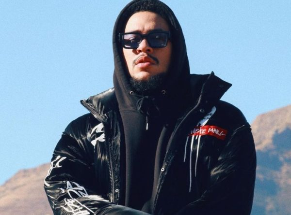 """I don't listen to SA hip hop album"", says AKA"