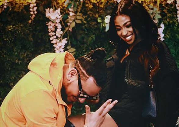 14 things you should know about AKA and Nelli's relationship